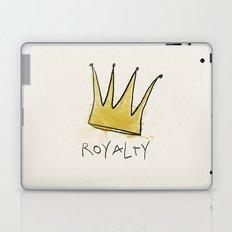 Royalty Laptop & iPad Skin