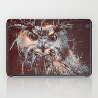 DARK OWL iPad Case