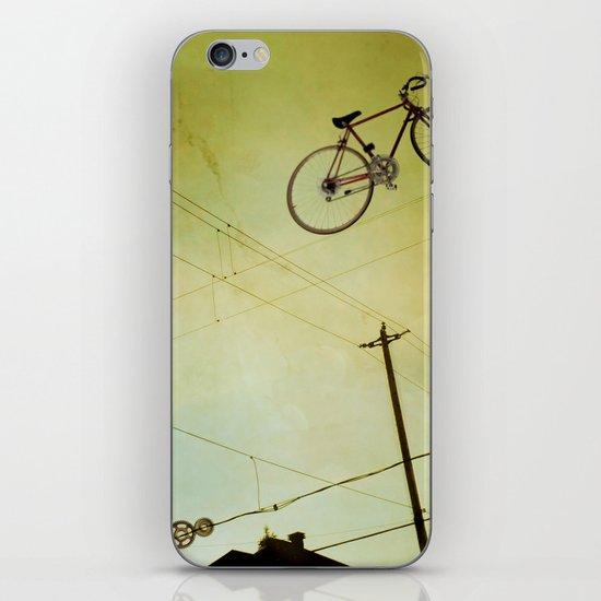 High Wire iPhone & iPod Skin