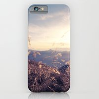 iPhone & iPod Case featuring Autumn by Hereandnow.ch