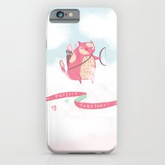 Purrfect Together iPhone 6 Slim Case