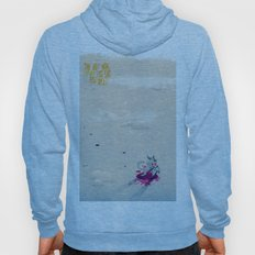 The Boy Who Carried the Big Bad Wolf Poster Hoody
