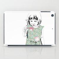BubbleGirl iPad Case