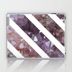 IPHONE: StripedSquareGEO Laptop & iPad Skin