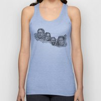 Mount Awesomore Unisex Tank Top