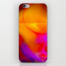 Paulson 7x-15 iPhone & iPod Skin