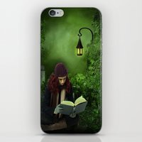 The Book Of Life iPhone & iPod Skin