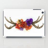 BOHO iPad Case