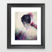 Point Of No Return Framed Art Print