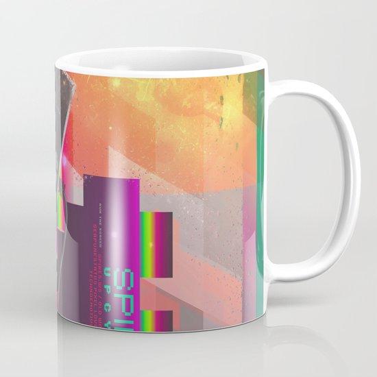 Introversion 2.0 Mug