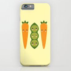 Peas and Carrots  iPhone 6 Slim Case