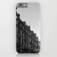 Past Present iPhone 6 Slim Case