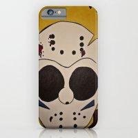 Bart Vorhees iPhone 6 Slim Case