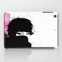Demure iPad Case