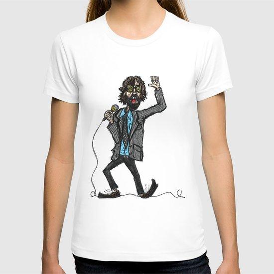Jarvis Cocker Pulp T-shirt
