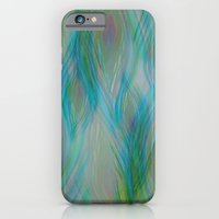 iPhone & iPod Case featuring Peacock by Laura Sturdy