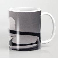 Paper Sculpture #2 Mug