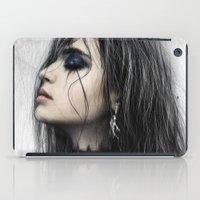 No Longer iPad Case