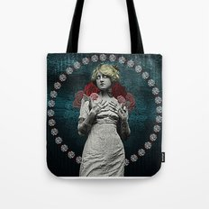 MOTHER OF MERCY Tote Bag