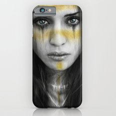Sorrowful Fortune Slim Case iPhone 6s