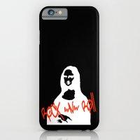 Mona Rock iPhone 6 Slim Case