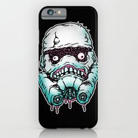 Monster Trooper iPhone 6 Slim Case