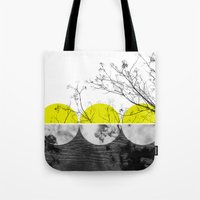There's Always Only One … Tote Bag