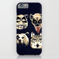 Give Me A Kiss iPhone 6 Slim Case