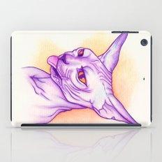 Sphynx cat #02 iPad Case
