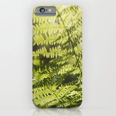 Sun leaf Slim Case iPhone 6s