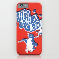This Isn't A Drill iPhone 6 Slim Case