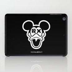 Mickey Duck iPad Case