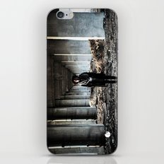 Tunnel Vision iPhone & iPod Skin