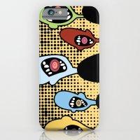 Screamers iPhone 6 Slim Case