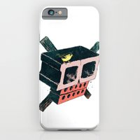 Brick Crossbones And A B… iPhone 6 Slim Case