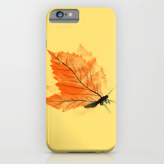 Seasons Change iPhone & iPod Case