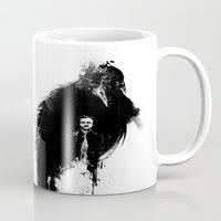 Quoth the Raven Mug