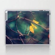 sweet November Laptop & iPad Skin