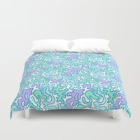 Wild Pattern 2 Duvet Cover