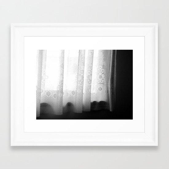 No. 110 Framed Art Print