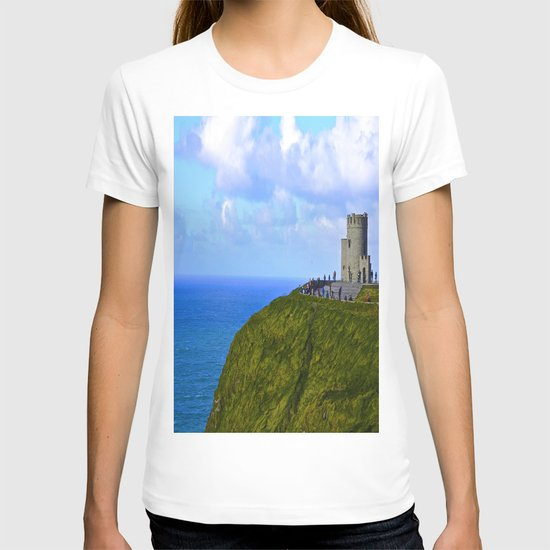 O'Brien's Tower T-shirt