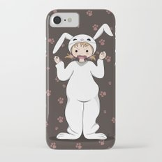 My precious sister iPhone 7 Slim Case