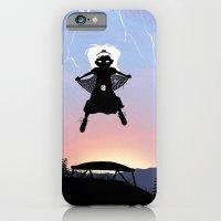 Storm Kid iPhone 6 Slim Case