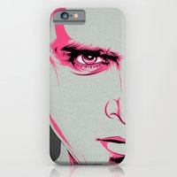 iPhone & iPod Case featuring J.P. by CranioDsgn