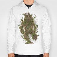Treebear Hoody