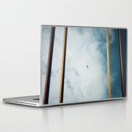 With You Laptop & iPad Skin