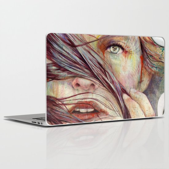 Opal Laptop & iPad Skin