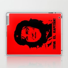 May Guevara Laptop & iPad Skin