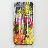 Glorious Colors iPhone 6 Slim Case