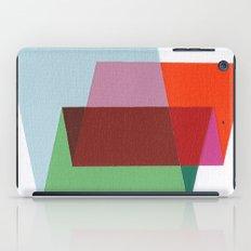 Folds iPad Case